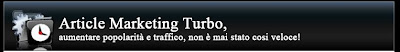 Article Marketing Turbo