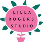Represented by Lilla Rogers Studio