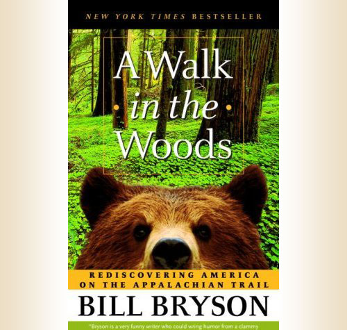 a walk in the woods bill bryson Read a walk in the woods rediscovering america on the appalachian trail by bill bryson with rakuten kobo a classic from the new york times bestselling author of.
