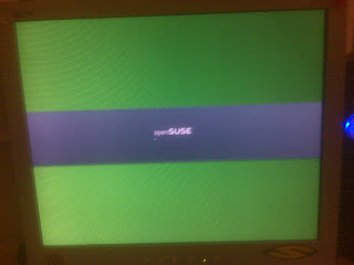 openSUSE is PRETTY :-)