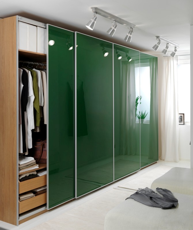 ikea sliding glass closet doors