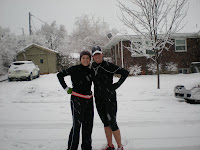 Moab Half Marathon Tips from Nicole and Stacy