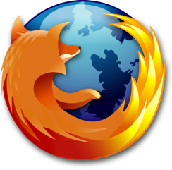 firefox logo for ubuntu linux