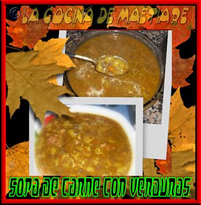sopa de carne con verduras Collage6