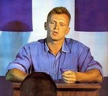 """Αντώνης """"Περίανδρος"""" Ανδρουτσόπουλος"""