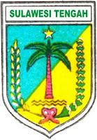 Logo Propinsi Sulawesi Tengah