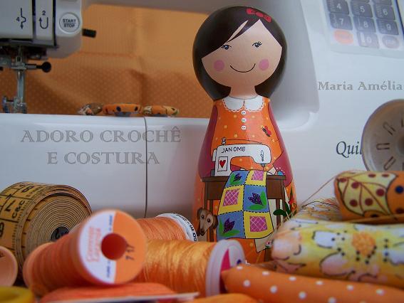 Adoro Crochê, Costura, Artesanato, Fotografia, Culinária, Jardinagem..♥ ♥ ♥