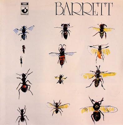 Syd Barrett ~ 1970 ~ Barrett