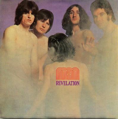 Man - 1968 - Revelation