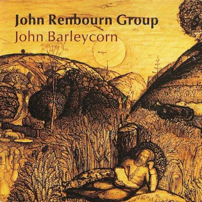 John Renbourn Group - 1977 - John Barleycorn