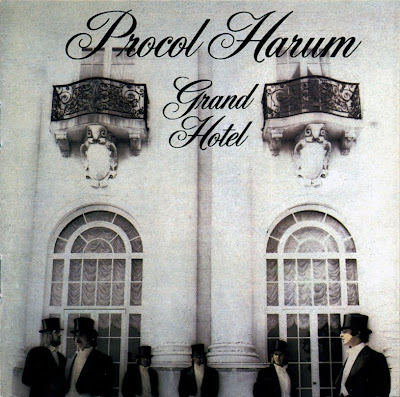 Procol Harum - 1973 - Grand Hotel