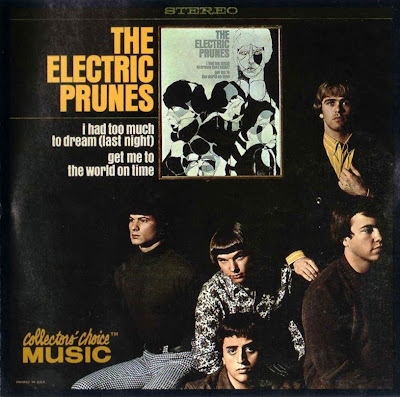 the Electric Prunes - 1967 - the Electric Prunes