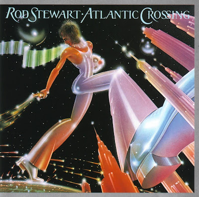 Rod Stewart - 1975 - Atlantic Crossing