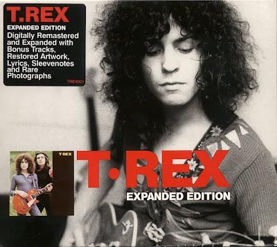 T.Rex - 1970 - T.Rex