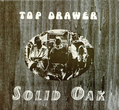 Top Drawer - 1969 - Solid Oak