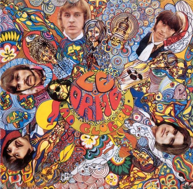 Le Orme - 1969 - Ad Gloriam