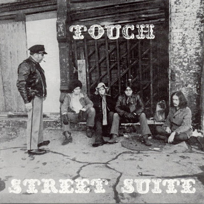 Touch ~ 1969 ~ Street Suite