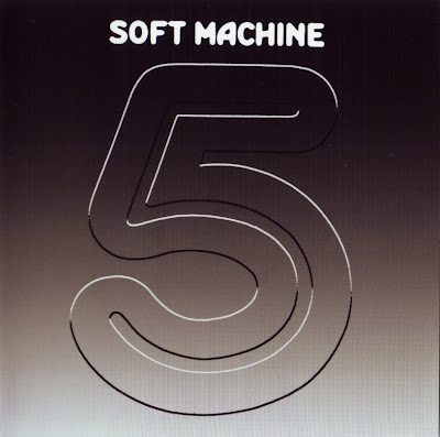 Soft Machine ~ 1972 ~ Fifth