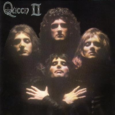 Queen ~ 1974 ~ Queen II