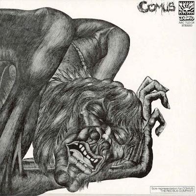 Comus ~ 1971 ~ First Utterance