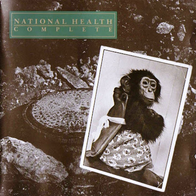 National Health ~ 1990 ~ Complete