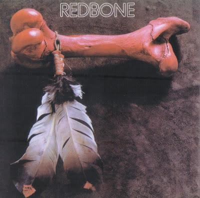 Redbone ~ 1970 ~ Redbone