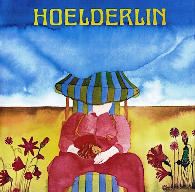 Hoelderlin ~ 1975 ~ Hoelderlin