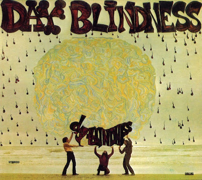 psychedelic: Day Blindness ~ 1969 ~ Day Blindness
