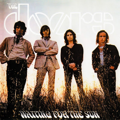 psycedelic: the Doors 1968 Waiting For The Sun