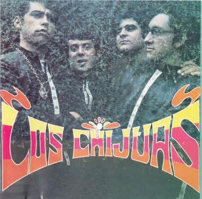 Los Chijuas ~ 2007 ~ Vol. 1 & Vol. 2