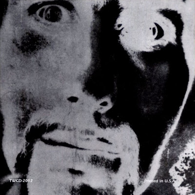 the Crazy World Of Arthur Brown ~ 1968 ~ The Crazy World Of Arthur Brown inner