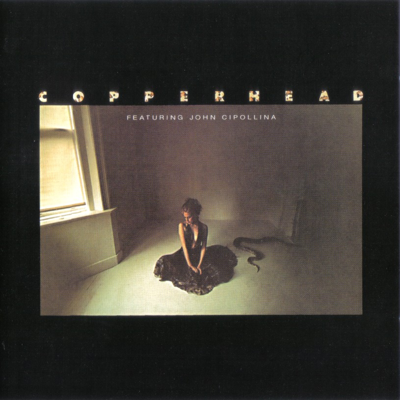 Copperhead - S/T (1973) F