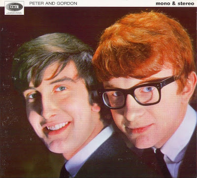 Peter And Gordon ~ 1964 ~ Peter And Gordon