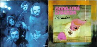 Fermata - 1976 - Dunajska Legenda