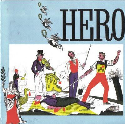 Hero - 1973 - Hero