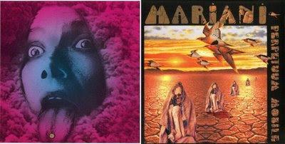 Mariani - 1970 - Perpetuum Mobile