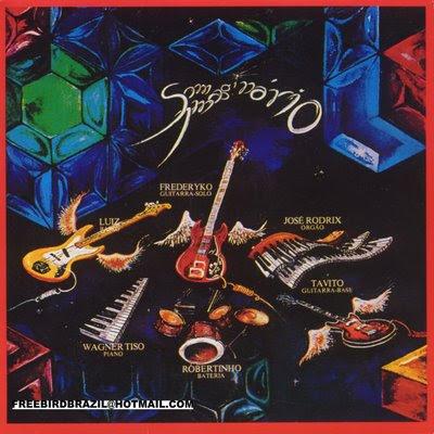 Som Imaginario - 1970 - Som Imaginбrio