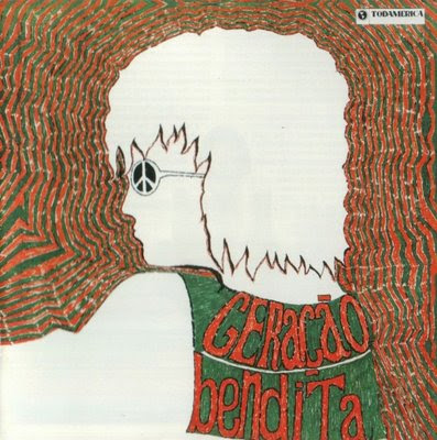 Spectrum - 1971 - Geração Bendita