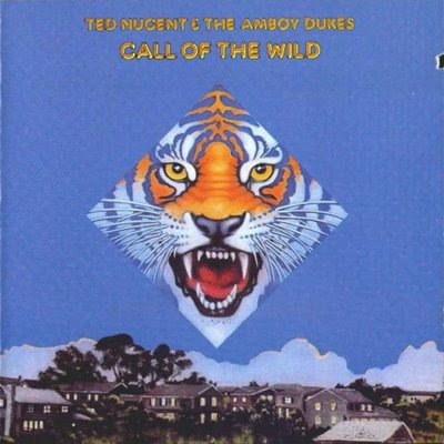 Ted Nugent & The Amboy Dukes - 1973 - Call Of The Wild