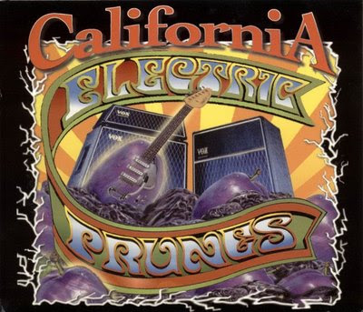 the Electric Prunes - 2004 - California