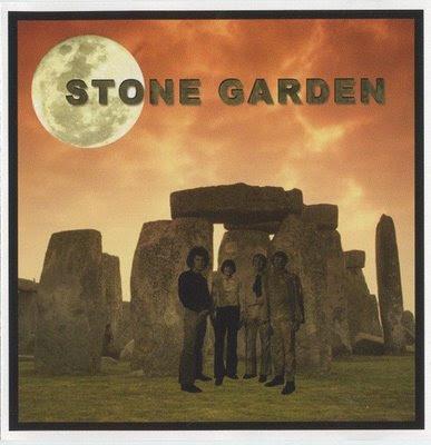 Stone Garden - 1969 - Stone Garden