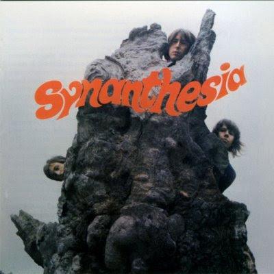Synanthesia - 1969 - Synanthesia