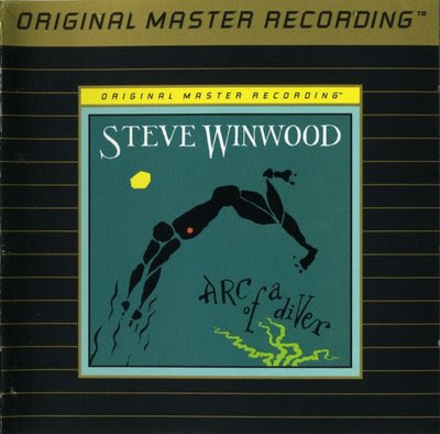 Steve Winwood - 1980 - Arc Of A Diver