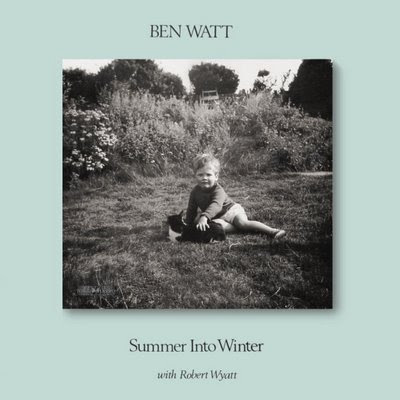 Ben Watt with Wyatt Robert - 1983 - Summer Into Winter