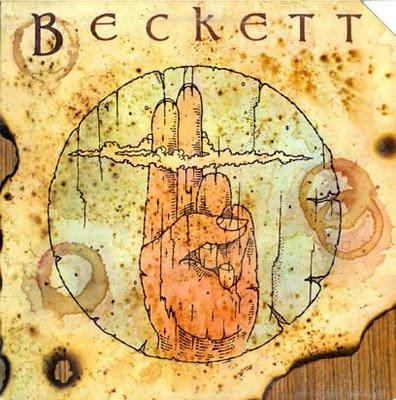 Beckett - 1974 - Beckett