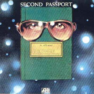 Passport - 1972 - Second