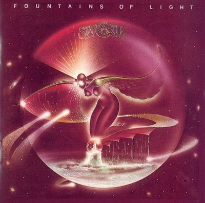 Starcastle - 1977 - Fountains Of Light