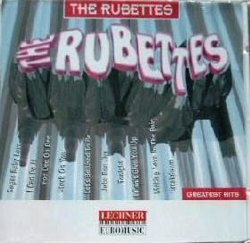 the Rubettes - 1995 - Greatest Hits