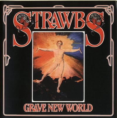 The Strawbs - 1972 - Grave New World