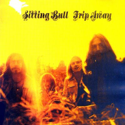 Sitting Bull - 1971 - Trip Away
